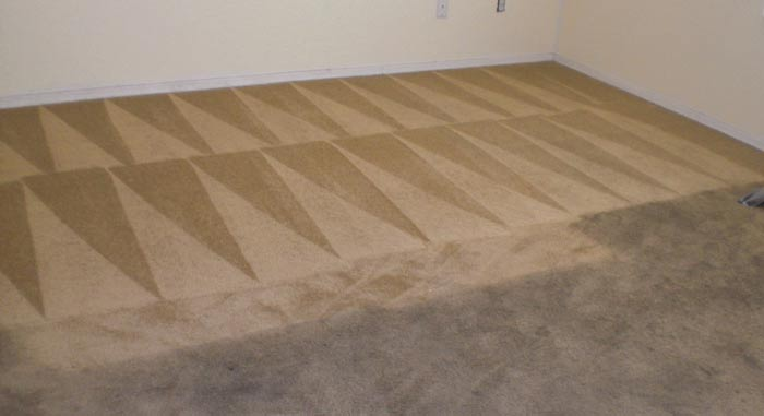 Carpet Cleaning Isaacs