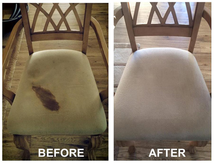 Upholstery Cleaning Higgins
