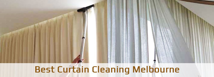Curtain Cleaning  South Morang
