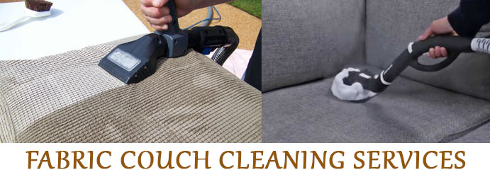 Fabric Couch Cleaning Scotchmans Lead