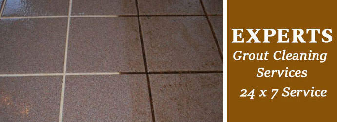 Grout Cleaning West Richmond