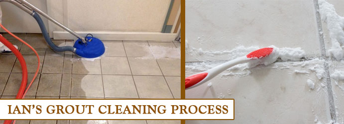 Professional Grout Cleaning Services Diggers Rest