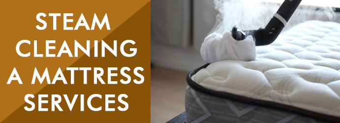 Mattress Steam Cleaning Glen Forbes