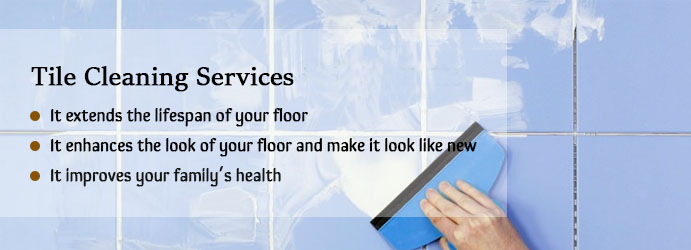 Experts Tile Cleaning Services Melbourne