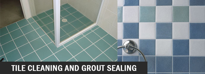 Experts Tile & Grout Cleaning Services
