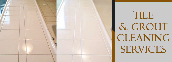 Grout Recoloring and Sealing Yarram