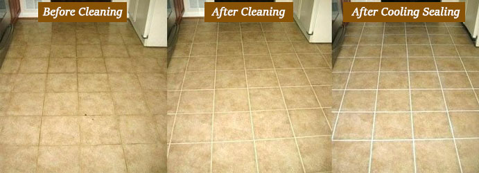 Tile Cleaning and Grout Sealing Melbourne