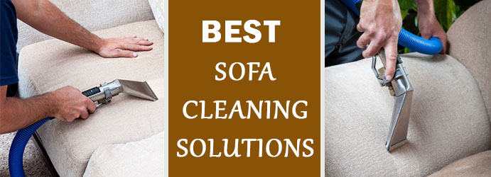 Sofa Cleaning Experts in Gordon