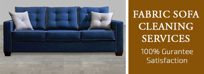 Fabric Sofa Cleaning Scotchmans Lead