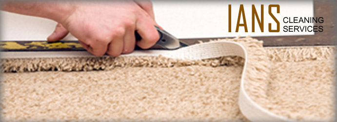 Carpet Installation Services Gordon