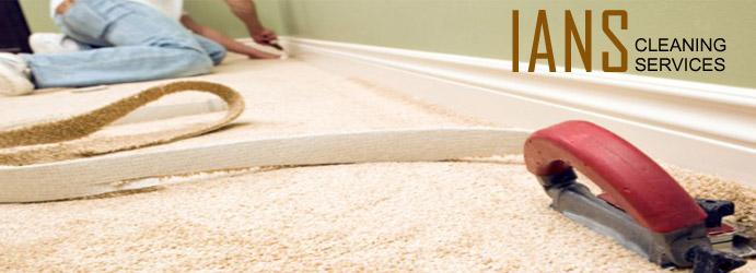 Carpet Repair Braddon