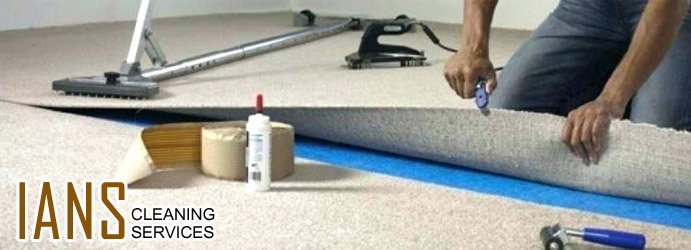 Same Day Carpet Repair Mitchell