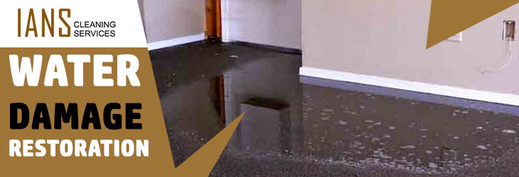 Carpet Water Damage Restoration Sydney