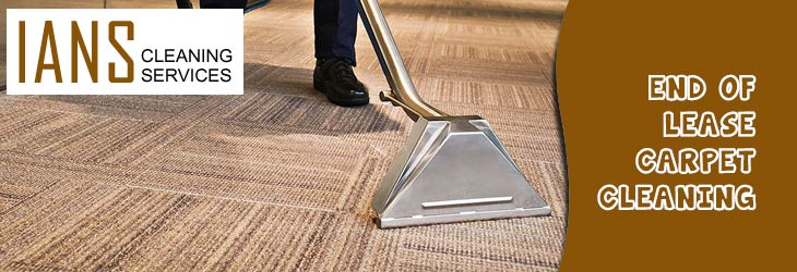 End of Lease Carpet Cleaning Exeter