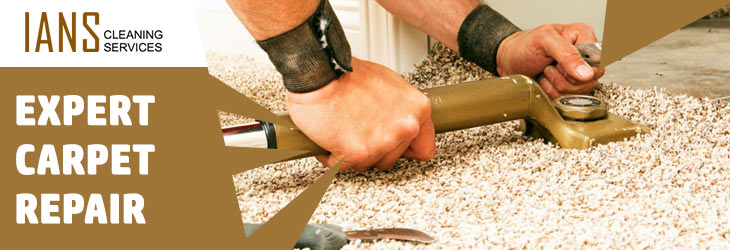 Expert Carpet Repair Hope Island