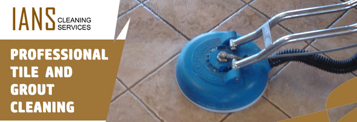 Professional Tile And Grout Cleaning Hobart