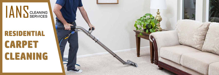 Residential Carpet Cleaning Perth