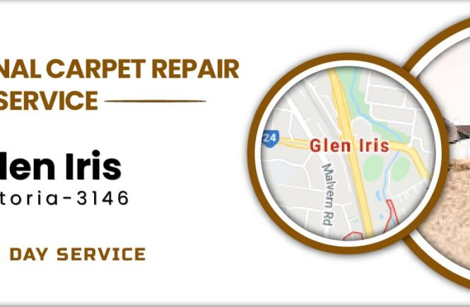 Carpet Repair Glen Iris