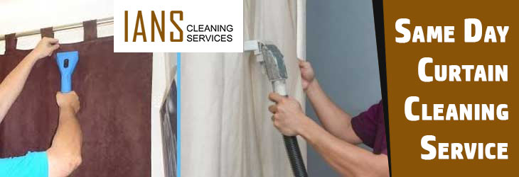 Same Day Curtain Cleaning Glenfern