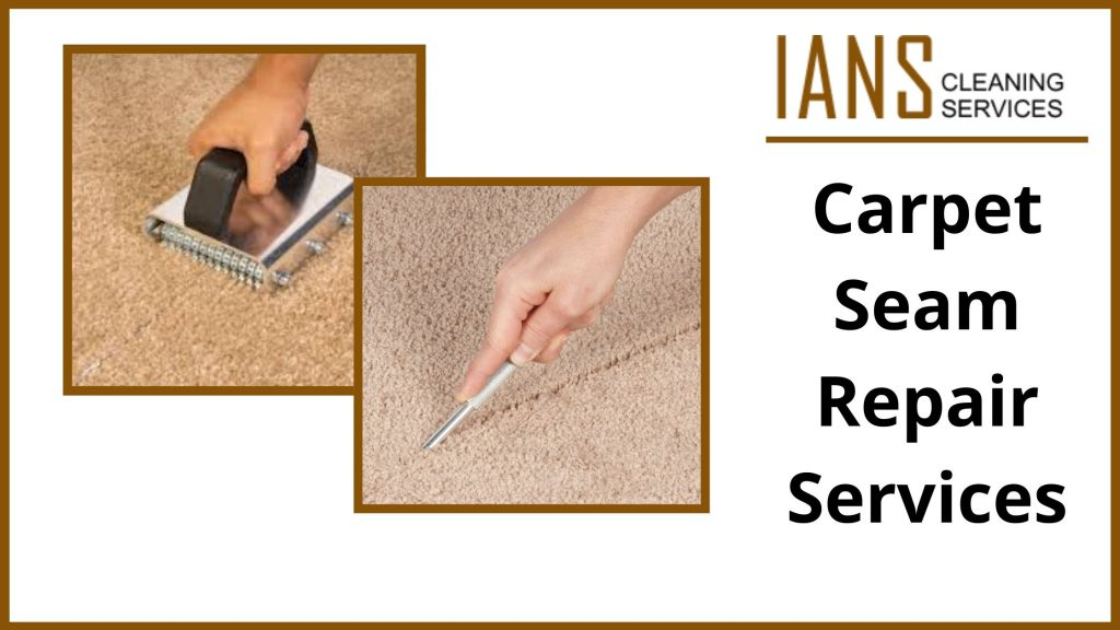 Carpet Seam Repair Services  Hobart